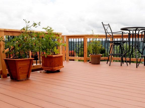 Encuentra el piso de madera ideal para tu hogar