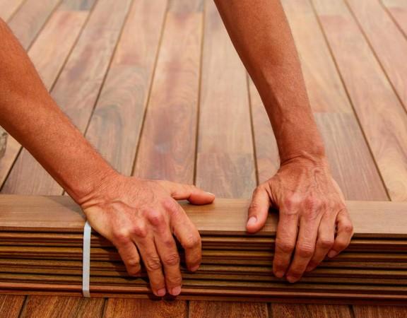Ipe, una madera muy preciada para el sector de la construcción