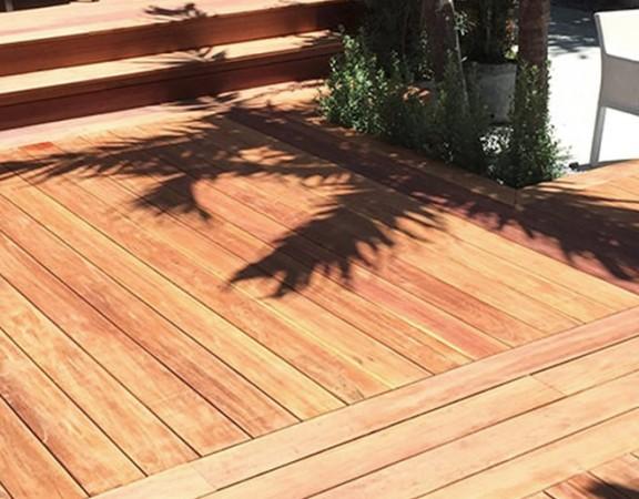 Los pisos de madera, su mejor opción