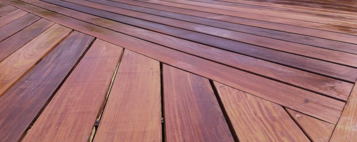 Pisos de madera, la belleza en tu hogar